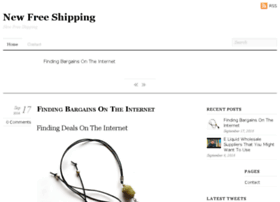 newfreeshipping.com