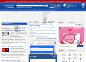 newfrontpage.webmail.co.za