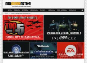 newgamernation.com