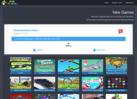 newgamesall.com