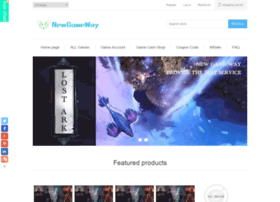 newgameway.com