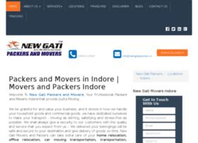 newgatipackers.com