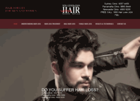 newgenerationhair.com.au