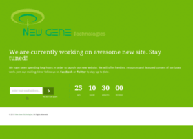 newgenetech.com