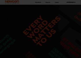 newgenimaging.com