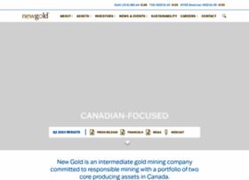 newgold.com