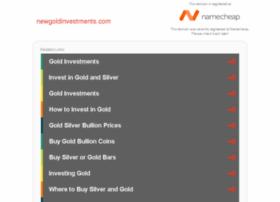newgoldinvestments.com