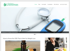 newgrandmas.com