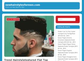 newhairstylesformen.com