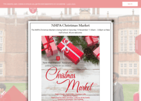 newhallschool.co.uk