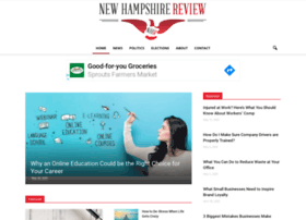newhampshirereview.com
