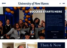 newhaven.edu