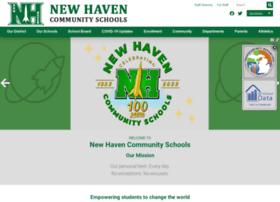 newhaven.misd.net