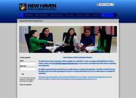 newhavendev.smartchoiceschools.com