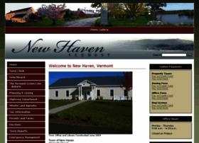 newhavenvt.com
