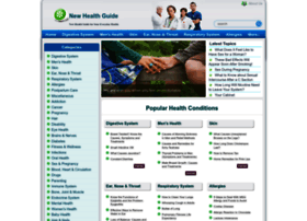 newhealthguide.org