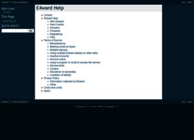 newhelp.e4ward.com