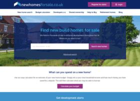 newhomefinder.co.uk