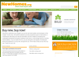 newhomes.org