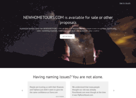newhometours.com