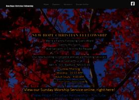 newhope-nh.com