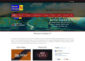 newhopetv.com