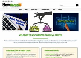 newhorizon.org