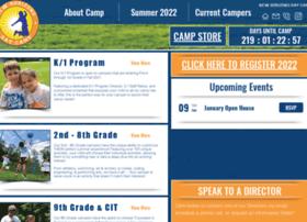 newhorizonsdaycamp.com