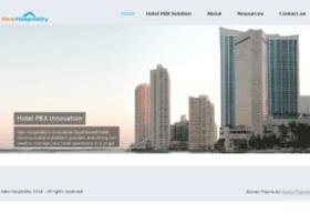 newhospitality.net