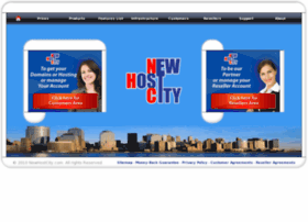 newhostcity.com