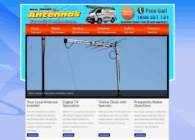 newimageantennas.com.au