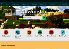 newingtonct.gov