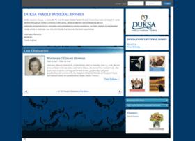 newingtonmemorial.tributes.com