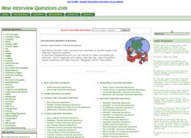 newinterviewquestions.com