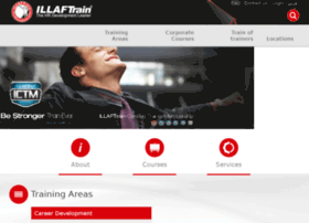 newit.illaftrain.co.uk
