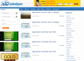 newjabalpur.com