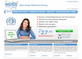 newjersey-ndss.idrivesafely.com