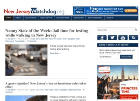 newjersey.watchdog.org