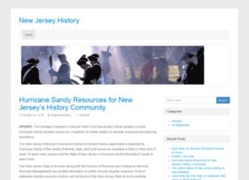 newjerseyhistory.org