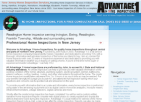 newjerseyhomeinspectionservices.com