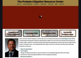 newjerseyprobatelitigation.com