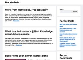 newjobsfinder.com