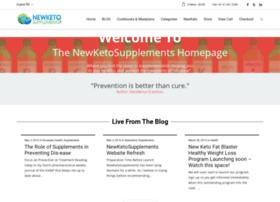newketosupplements.com