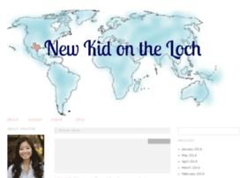 newkidontheloch.com