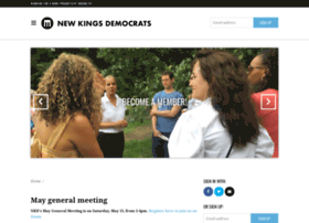 newkings.nationbuilder.com