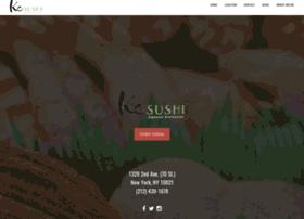newkosushi.com