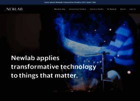 newlab.com