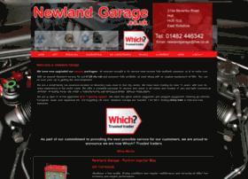 newlandgarage.co.uk
