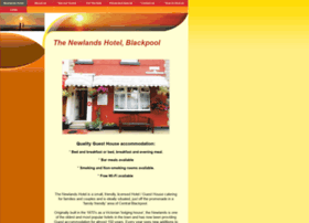 newlands-hotel.co.uk