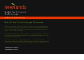 newlandsproject.co.uk
